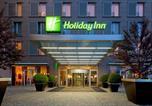 Holiday Inn Prague
