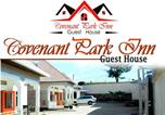 Location vacances Kigali - Covenant Park Inn Guest house-1
