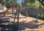 Camping avec Piscine Talmont-Saint-Hilaire - Camping Saint Hubert-2