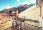 Location vacances Heidelberg - Wohnen unter dem Schloss-2