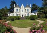 Hôtel Ancenis - Belle Couronne-1