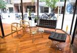 Location vacances  Argentine - Suipacha Suites-3