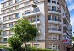 Hôtel Hauts-de-Seine - Séjours & Affaires Paris-Nanterre-2
