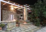 Location vacances Taviano - Antichi trulli dell'800 in stile moderno-1