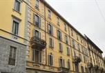 Hôtel Ville métropolitaine de Milan - Hotel Arno-1