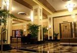 Hôtel Milwaukee - Ambassador Hotel-2
