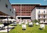Hôtel Klosters-Serneus - Morosani Schweizerhof-4