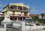 Location vacances Bibinje - House Bibinje (868)-3