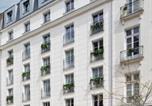 Hôtel Bouguenais - Maisons du Monde Hotel & Suites-4