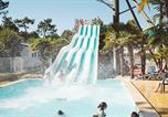 Camping avec Club enfants / Top famille Charente-Maritime - Camping La Pinède-1
