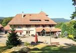 Hôtel Natzwiller - Hotel L'Ermitage-2