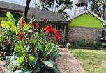 Hôtel Nairobi - Beacons Lounge and Restaurant-4
