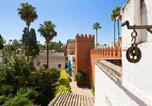 Location vacances Seville - Veoapartment Puerta Judería-2