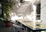 Location vacances Santiago del Teide - Casa Jashmine-1