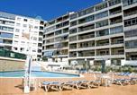 Location vacances Calpe - Apartment Apolo Iv.6-1