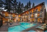 Hôtel Homewood - Firelite Lodge-2