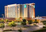 Hôtel Norman - Embassy Suites Norman - Hotel and Conference Center-2