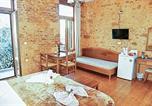Hôtel Chanee - Santrivani Rooms-4
