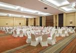 Hôtel Al Ain - Crowne Plaza Sohar-2