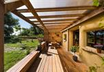 Location vacances Cazals-des-Baylès - Naturally built holiday home in a heavenly spot-3