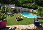 Location vacances Forcalqueiret - Les Hauts Nids-1