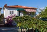 Location vacances Krk - Apartments in Krk/Insel Krk 27504-1