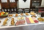 Hôtel Saragosse - Hospederia Meson de la Dolores-4