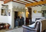 Location vacances Haworth - Far View Cottage-4