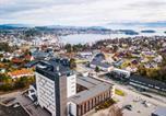 Hôtel Bergen - Stord Hotel-3