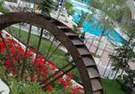 Hôtel Province d'Imperia - Hotel Lago Bin-4