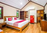 Hôtel Chalong - Oyo 451 Samran Resort-2