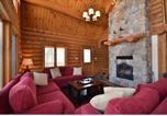 Location vacances Nominingue - Chalet Sequoia by Location4saisons-4