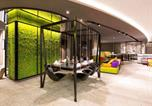 Hôtel 4 étoiles Bidart - Novotel Resort & Spa Biarritz Anglet
