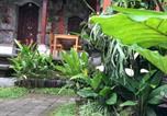 Location vacances Gianyar - Local Family House-3