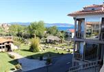 Location vacances Sanxenxo - Aparthotel Villa Cabicastro-2