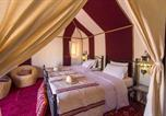 Camping  Acceptant les animaux Maroc - Desert Heart Luxury Camp-1
