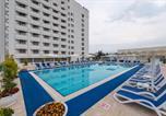 Hôtel Yivli Minaret - Best Western Plus Khan Hotel-4