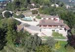Location vacances Vence - Villa andrea-1