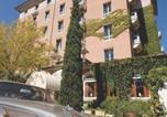 Hôtel Ardèche - Hôtel Helvie - Les Collectionneurs