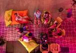 Hôtel Province de Lecce - Lobby Collective Hostel - Lecce-2