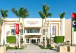 Hôtel Égypte - Swiss Inn Resort Hurghada-2