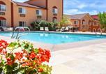 Hôtel Moab - Aarchway Inn