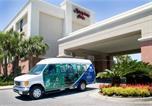 Hôtel Pensacola - Hampton Inn Pensacola-Airport-2