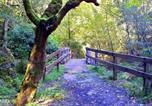 Location vacances Barumini - New!La Peonia,casa in montagna, prato verde panorama stupendo-Sardegna-2