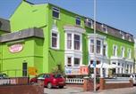 Location vacances Blackpool - The Beechfield Hotel-2