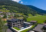 Hôtel Zell am See - Emma Deluxe Aparthotel-2