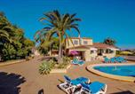 Location vacances Senija - Finca Palacios - comfortable holiday accommodation in Benissa-4