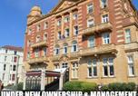 Hôtel Portsmouth - Queen's Hotel-1