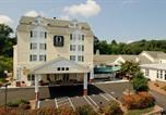 Hôtel Holyoke - D. Hotel & Suites-1