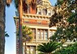 Hôtel Charleston - Wentworth Mansion-2